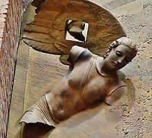 Angel Gabriel by ChaosGate