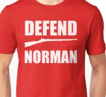 "OU Sooners - ""Defend Norman"" Unisex T-Shirt"