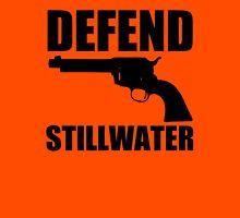 OSU Cowboys - Defend Stillwater Unisex T-Shirt