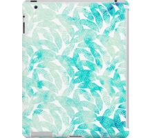 Painted Leaf Evolution #redbubble #lifestyle iPad Case/Skin