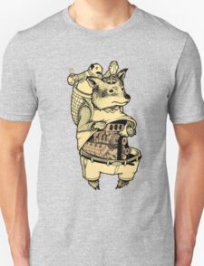 The Poor Wolf Unisex T-Shirt