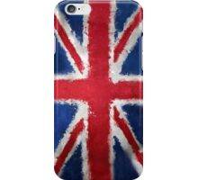 United Kingdom - Magnaen Flag Collection 2013 iPhone Case/Skin
