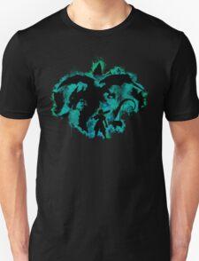 Heart of a Dragon T-Shirt