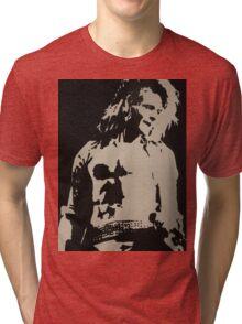 David Lee Roth (Van Halen) Tri-blend T-Shirt