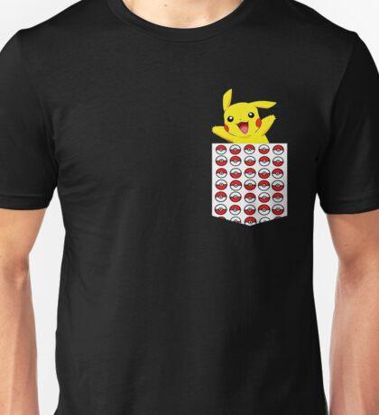 Poketemon Unisex T-Shirt