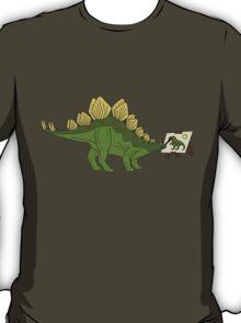 Stego da Vinci T-Shirt