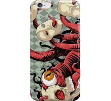 IT wore many masks... iPhone Case/Skin