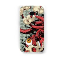IT wore many masks... Samsung Galaxy Case/Skin