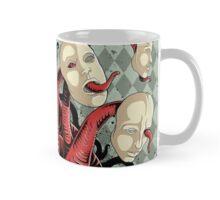 IT wore many masks... Mug