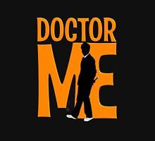 10th Doctor Me! Unisex T-Shirt