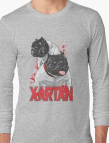Xartan Long Sleeve T-Shirt