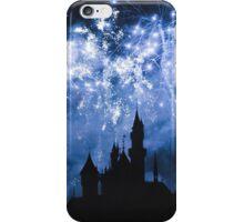 Sleeping Beauty Castle iPhone Case/Skin