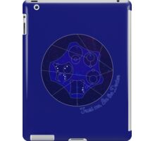Trust Me, I'm the Doctor iPad Case/Skin