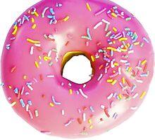 Donut by procraztinator