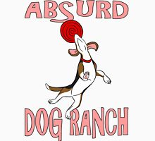 Absurd Dog Ranch Logo Unisex T-Shirt