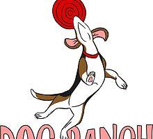 Absurd Dog Ranch Logo by ErinA2