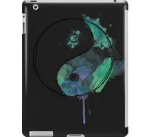 Ying Yang iPad Case/Skin