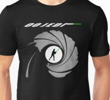 00 Jedi Unisex T-Shirt