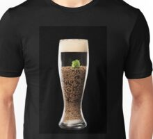 It's Whats On The Inside...... Unisex T-Shirt