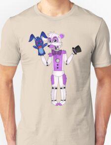 FNAF Sister Location Funtime Freddy Unisex T-Shirt