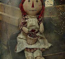Country Rag Doll by vigor