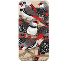 Firetails iPhone Case/Skin