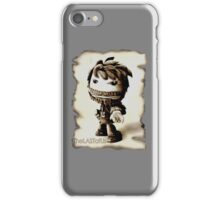 Joel Sackboy iPhone Case/Skin