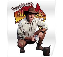 Russell Coight Poster