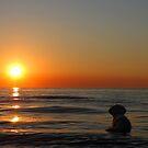 Sun worship by Trine