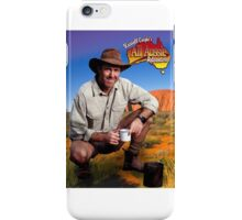 Russell Coight iPhone Case/Skin