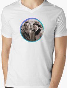 Ned Mens V-Neck T-Shirt