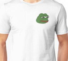 Pepe Pattern Unisex T-Shirt