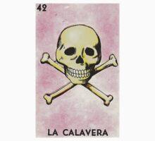 Loteria - La Calavera T-Shirt