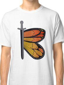 Alphabet of Desire: B (color) Classic T-Shirt