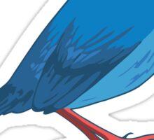 Birdie Sanders - bernie sanders Sticker