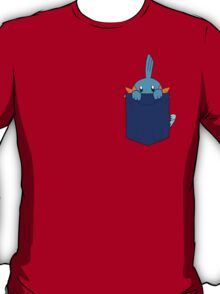 Mudkip in my Pocket T-Shirt