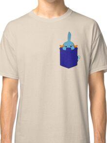 Mudkip in my Pocket Classic T-Shirt