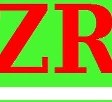 WAZROM INITIATIVE  by wazrom