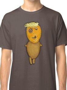 Orange Doll Classic T-Shirt