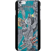 Mural 1 iPhone Case/Skin