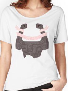 Twilight Princess- Midna Helmet Women's Relaxed Fit T-Shirt