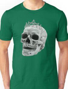 Skull Princess Unisex T-Shirt