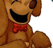 Rowlf the Dog Sticker