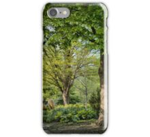 The Happy Path iPhone Case/Skin