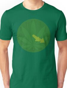 420 clock Unisex T-Shirt