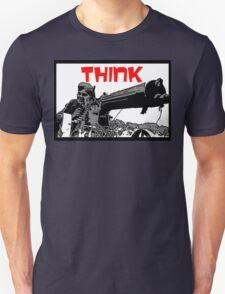 wars not fun T-Shirt