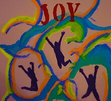 Joy-Again by Brian Blaine