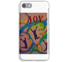 Joy-Again iPhone Case/Skin