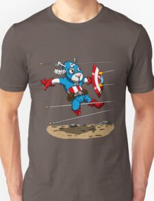Cap. Sheep Unisex T-Shirt