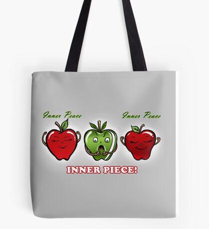Inner Piece Tote Bag